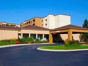 Courtyard by Marriott Chicago O'Hare