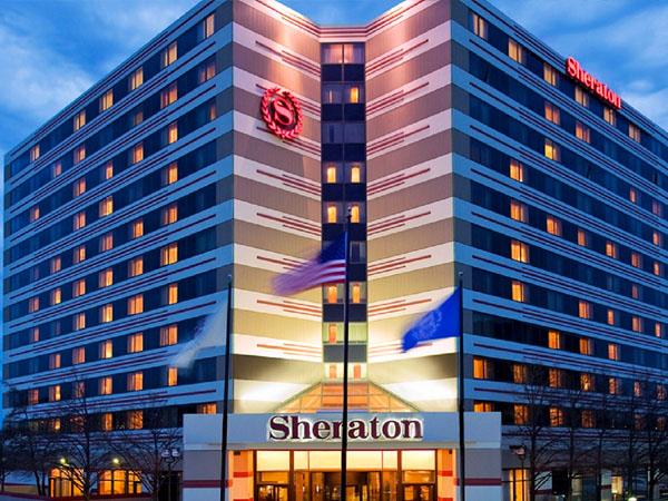 Sheraton Chicago O'Hare