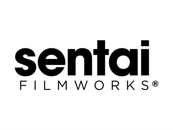 Sentai Filmworks Logo