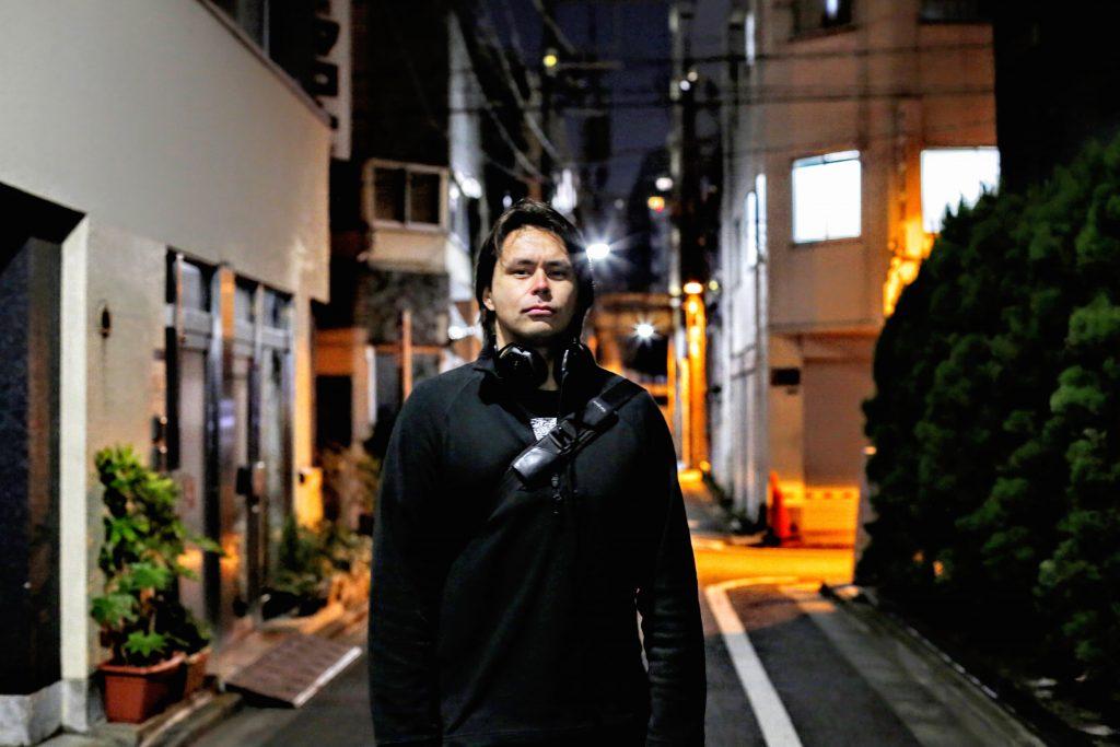 DJ Amaya