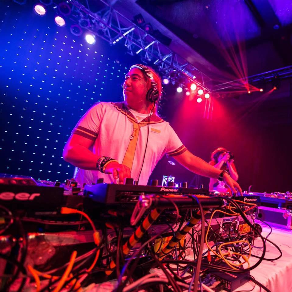 DJ Kagemine