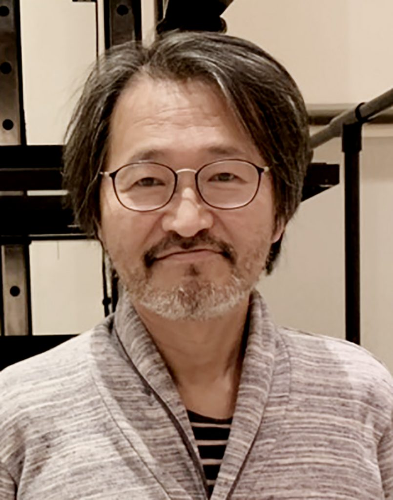 Masayuki Kojima