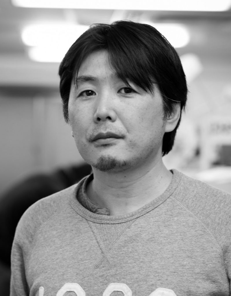 Muneki Ogasawara