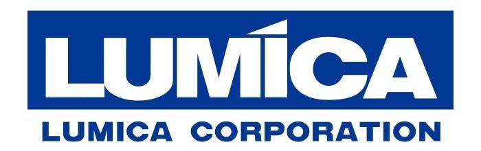 Lumica Logo