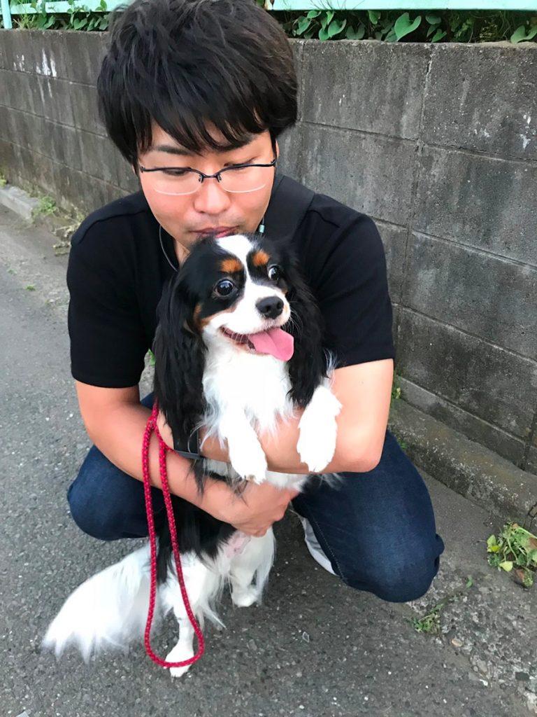 Hiroyuki Saita