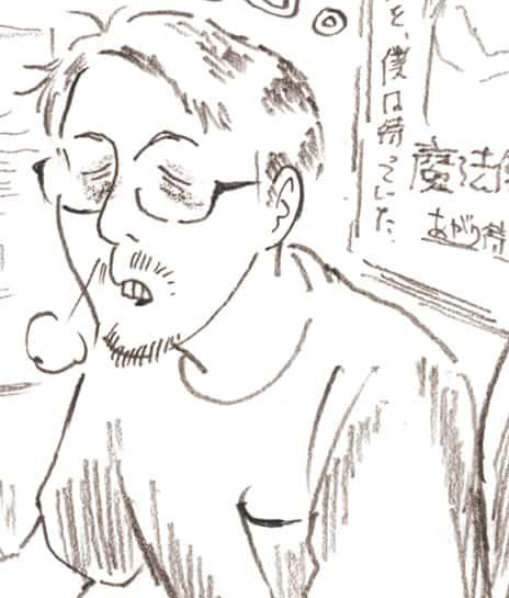 Hiroya Hasegawa