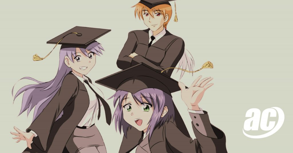 Graduation Art