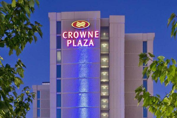 Crowne Plaza O'Hare